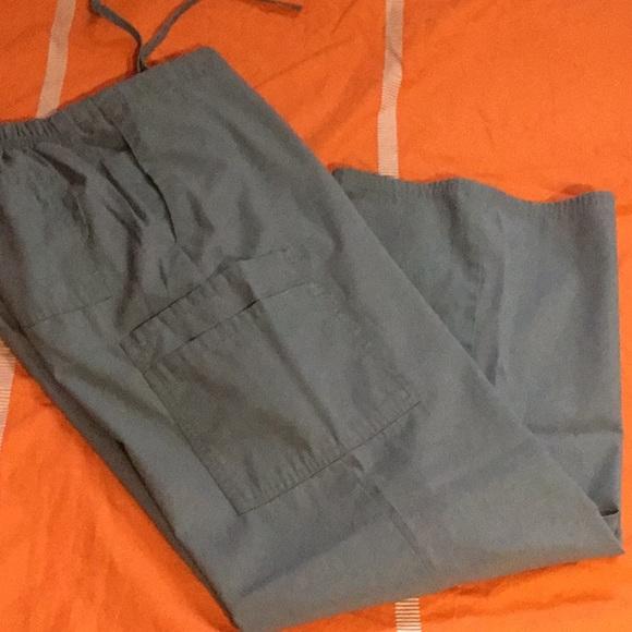 SB Scrubs petite scrub pants